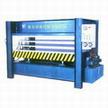 人造板機械設備快速貼面圧機生産ライン