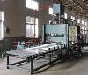竹菜板セット加工機械設備竹菜板圧布機
