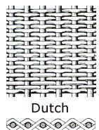 丝网过滤布|席型网|密纹网|筛网|