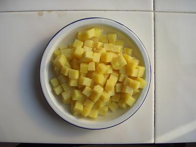 苹果丁罐头