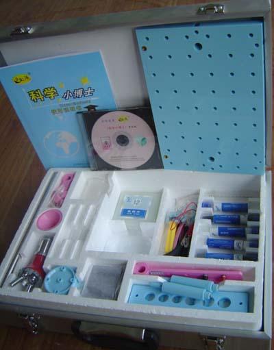 家庭实验室 生化实验箱