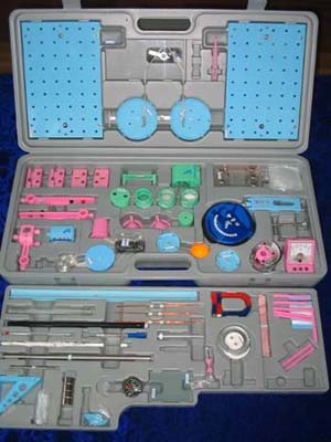 小学科学(物理)实验箱
