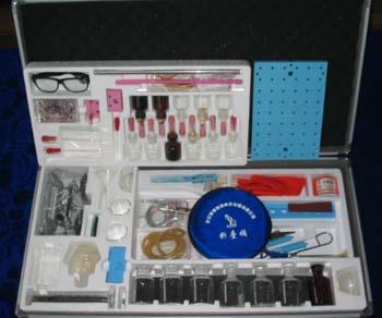 家庭实验室 初中化学实验箱