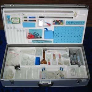 高中生物实验箱