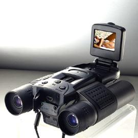 デジタルカメラ付双眼鏡 T9000