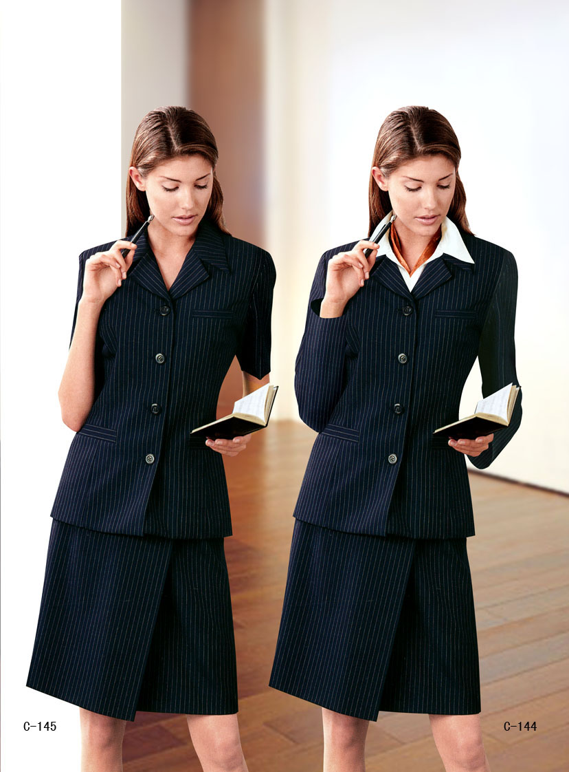 女性洋服(女装套装)