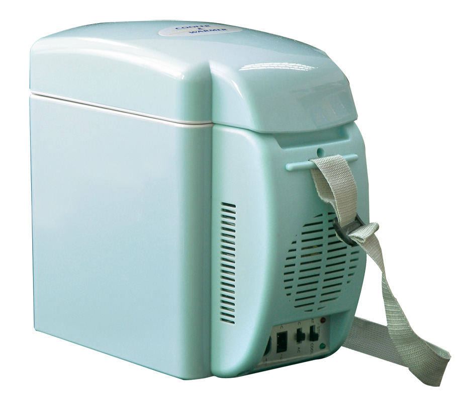 自動車用冷蔵庫7L(车载冰箱7L)