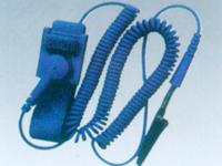 PVC有绳防静电手腕带