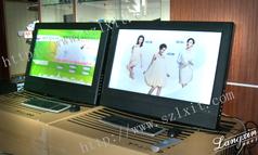大尺寸触摸屏显示器