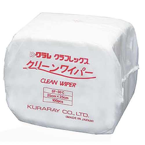 日本KURARAY(可乐丽)株式会社SF-30C无尘擦拭纸