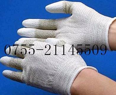 日本SHOWA防静电涂指手套/A0161