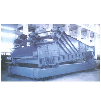 SZR型热矿振动