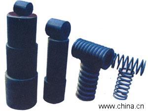 弹簧,振动设备配件,橡胶复合弹簧- 供减振弹簧、橡胶弹簧、复合弹簧