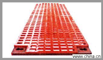 新型耐磨合金筛板、高耐磨合金筛板、不锈钢铸造筛板、