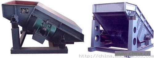 供大型振动筛 振动给料机 输送机 放矿机