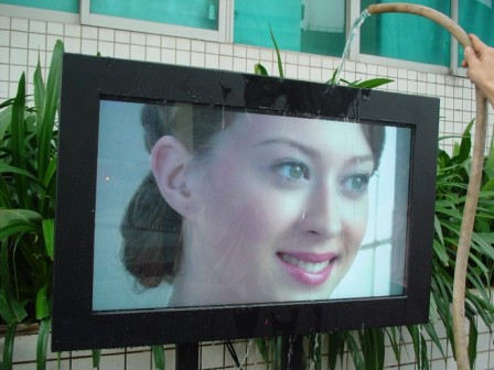 LCD Display (Outdoor Use 32 Inches)