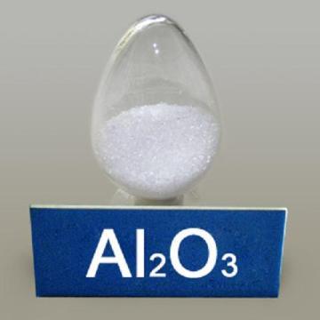 Al2O3(アルミナ)