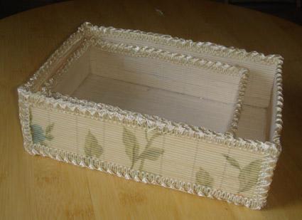 浴室化妆品盒003