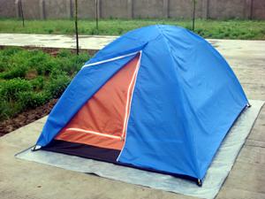 双人双层帐篷