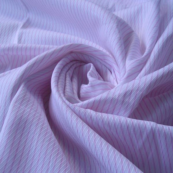 全棉先染布