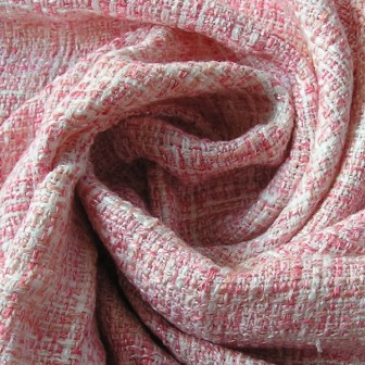 Acrylic Fancy Yarn Dyed Fabrics for Garment(1)