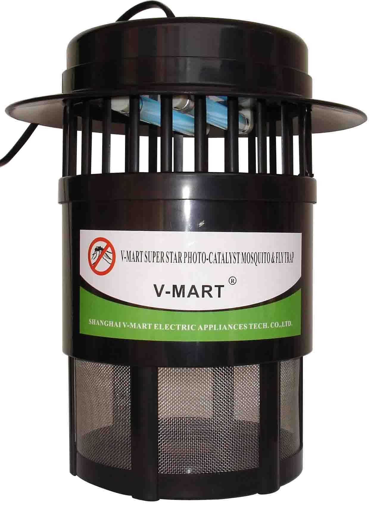 滅蚊器V-MART01