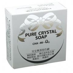 美白の『茶実Q10』(日本直销美白Q10茶油皂)