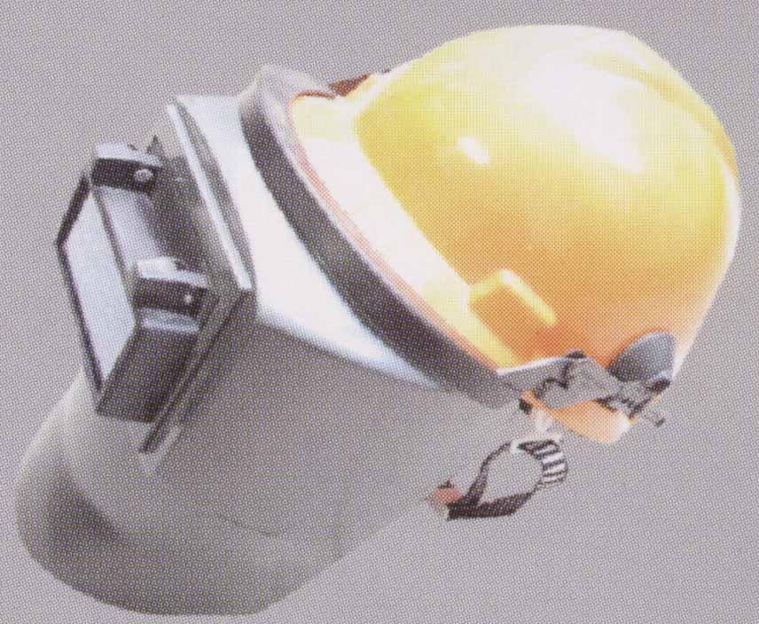 安全帽式普通电焊面罩图片