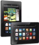 亚马逊AMAZON新型Kindle Fire HD平板电脑[Amazon Kindle Fire HD 7タブレット]