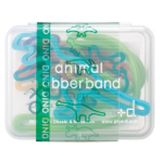 Animal Rubber Band Farm / Zoo / Pet / Dino 动物橡皮圈(dino)礼物箱[Animal Rubber Band Farm / Zoo / Pet / Dino]