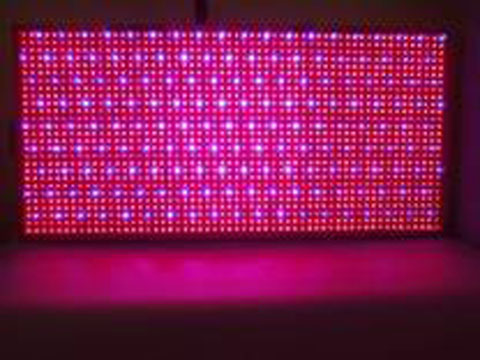 LED植物栽培ランプ
