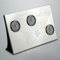 インテリアデスク時計