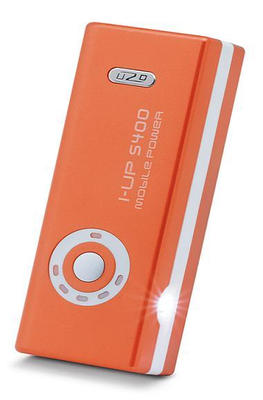 携帯バッテリー、
