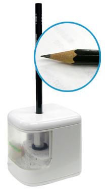 USB自動鉛筆削り器