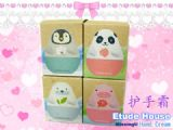 【Etude House】Missing you Hand Cream 护手霜 4件套[【Etude House】 ミッシングユーハンドクリーム 4種SET]